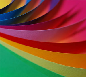 Altre Carte colorate